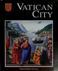 Vatican City by Orazio Petrosillo - Paperback - 2nd - 2005 - from First Landing Books & Art and Biblio.co.uk