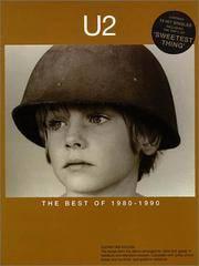 The Best of U2 - 1980-1990