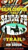 image of The Santa Fe Trail: The Trail Drive Series #10 (Audio)