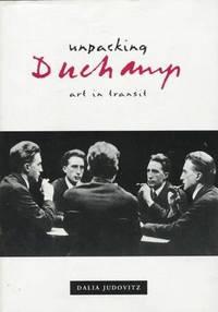 Unpacking Duchamp: Art in Transit