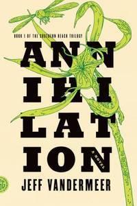 Annihilation 1 Southern Reach