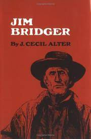 image of Jim Bridger