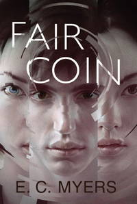 Fair Coin (SIGNED)
