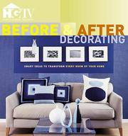 HGTV Before & After Decorating