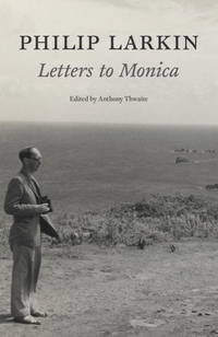 Letters To Monica