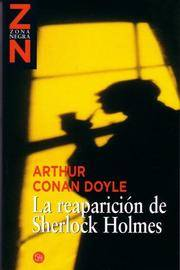 image of La reaparicion de Sherlock Holmes (The Return of Sherlock Holmes) (Spanish Edition)