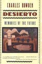 Desierto Memories of the Future
