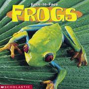 Frogs (Face To Face)