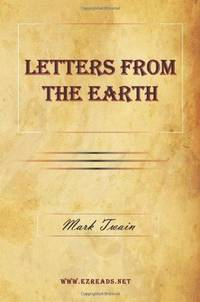 image of Letters From The Earth