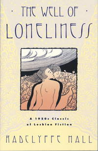 image of The Well of Loneliness: The Classic of Lesbian Fiction
