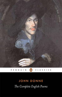 image of JOHN DONNE: The Complete English Poems