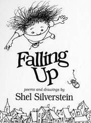 Falling Up by  Shel Silverstein - Hardcover - from Cloud 9 Books and Biblio.com