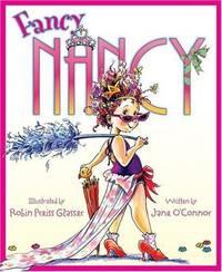 FANCY NANCY.