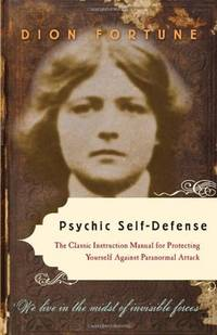 PSYCHIC SELF-DEFENSE (2nd edition)
