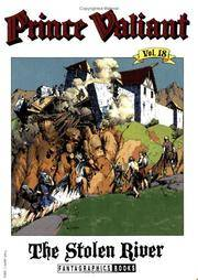image of PRINCE VALIANT : STOLEN RIVER