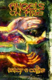 Angels on Fire: a Romantic Dark Fantasy.