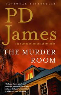 Murder Room - Adam Dalgliesh vol. 12