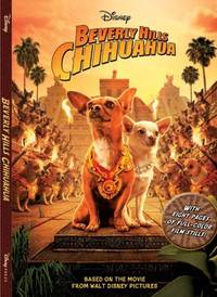 Beverly Hills Chihuahua (Junior Novelization)