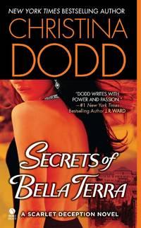 image of Secrets of Bella Terra: A Scarlet Deception Novel