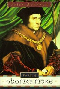 image of The Life of Thomas More   // FIRST EDITION //
