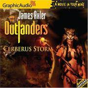 Outlanders # 35- Cerberus Storm