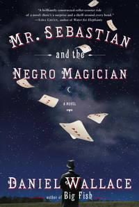 Mr Sebastian and The Negro Magician