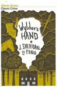 image of Wylder's Hand