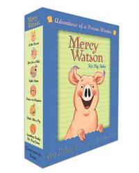 Mercy Watson Boxed Set
