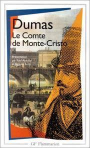 image of Le Comte De Monte Cristo 2