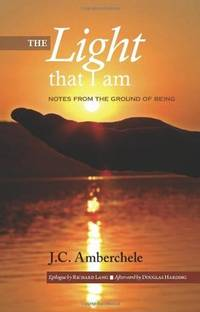LIGHT THAT I AM: Notes From The Ground Of Being