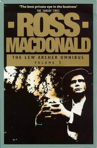 The Lew Archer Omnibus (Vol 1)