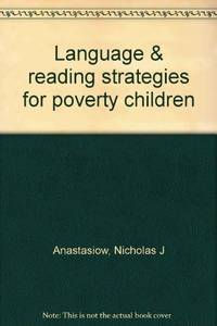 Language and Reading Strategies for Poverty Children