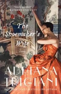 image of The Shoemaker`s Wife: A Novel