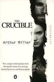 image of The Crucible: A Screenplay