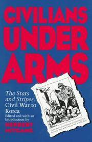 Civilians Under Arms