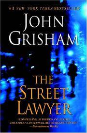 image of The Street Lawyer: A Novel