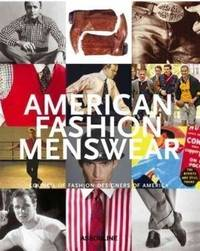 American Fashion Menswear Council of Fashion Designers Of America