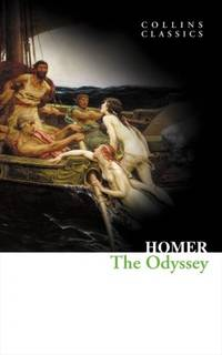 image of The Odyssey (Collins Classics)