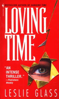 Loving Time (An April Woo Mystery)