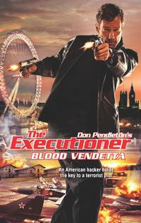 Blood Vendetta (Executioner # 409)