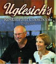 Uglesich's Restaurant Cookbook