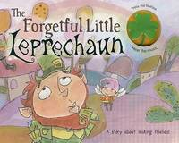 The Forgetful Little Leprechaun