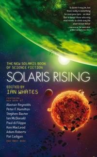 Solaris Rising vol. 1