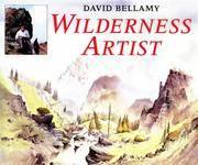 Wilderness Artist