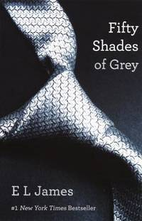 image of Fifty Shades Of Grey (Turtleback School_Library Binding Edition) (50 Shades Trilogy)