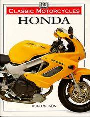 image of Classic Motorcycles: Honda
