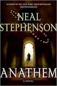 ANATHEM: A NOVEL (SIGNED)