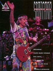 Santana\'s Greatest Hits
