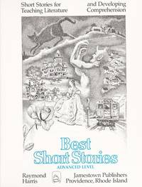 image of Best Short Stories