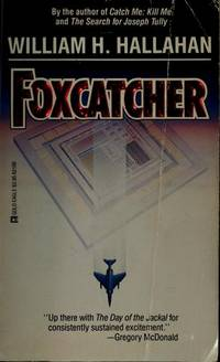 Foxcatcher (Gold Eagle)